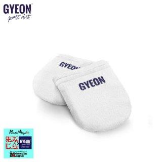 ジーオン GYEON MFアプリケーター  MF Applicator マイクロファイバークロス メンテナンス コーティング 洗車 Q2MA-MFA