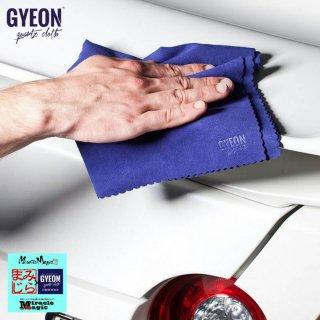 ジーオン GYEON スエード マイクロファイバークロス 洗車 メンテナンス コーティング  Suede Q2MA-SE-10