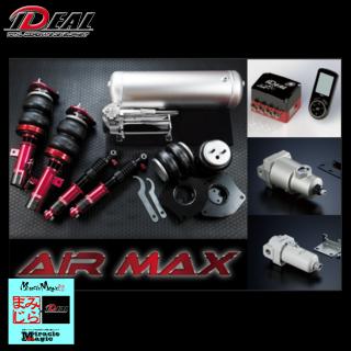 IDEAL イデアル AIR MAX エアーマックス 4輪独立 外国車 エアサス