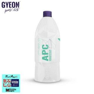 ジーオン APC1000 Q2M-APC100