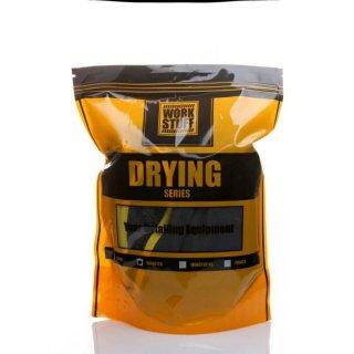 モンスター ドライングタオル 洗車 タオル マイクロファイバー 超吸収 拭き上げ用 タオル 傷防止 速乾性繊維 WORK STUFF メンテナンス