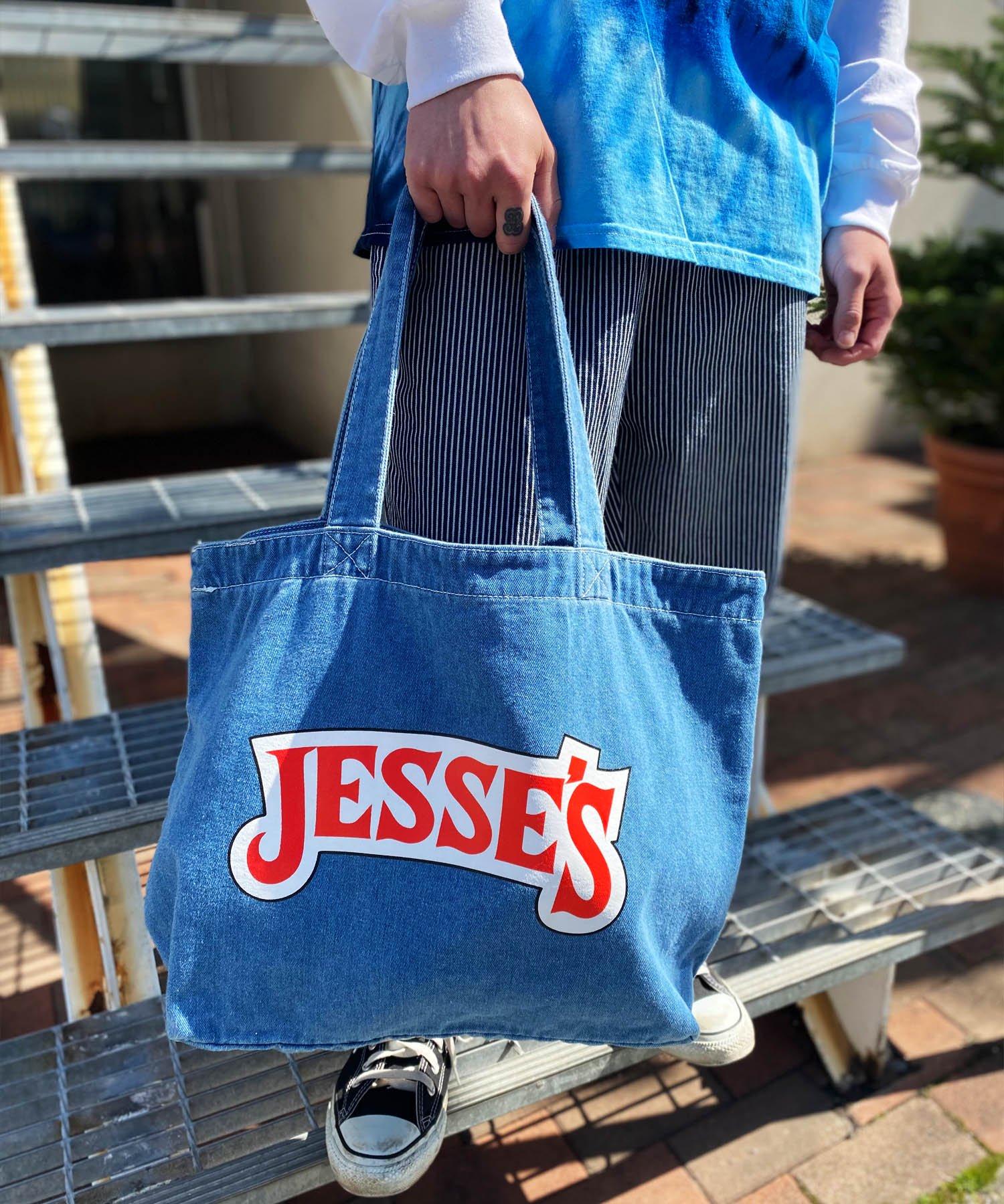 JESSE'S TOTE BAG