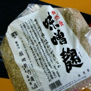 麦味噌麹 (単品)
