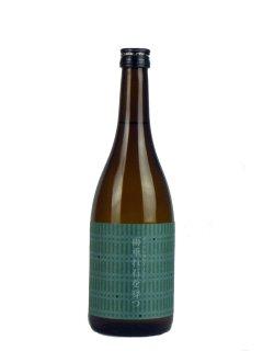 萩乃露<br>特別純米酒 十水仕込<br>雨垂れ石を穿つ<br>〔容量〕720ml