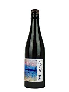 松の司<br>純米吟醸<br>みずき<br>〔容量〕720ml
