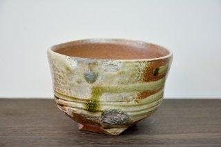 自然釉抹茶碗