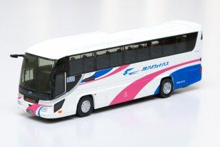 オリジナルフェイスフルバス(西日本ジェイアールバス株式会社)