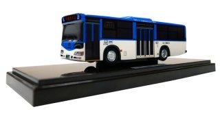 川崎市バス 1/80スケールモデル(幕表示:川崎市バス)(川崎市交通局)