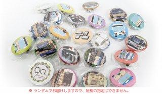 阪急バス オリジナル缶バッジ