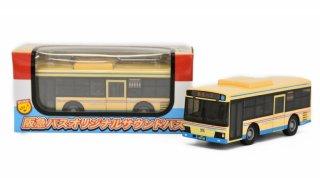 阪急バス オリジナルサウンドバス