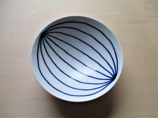 波佐見焼 白山陶器 平茶わん (ST-15)