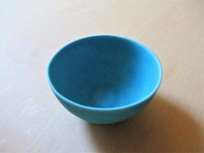 佐々木綾子(AYAKO SASAKI porcelain)coco#1 (ターコイズ)