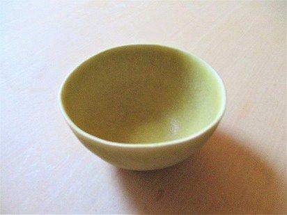 佐々木綾子(AYAKO SASAKI porcelain)coco#1 (イエロー)