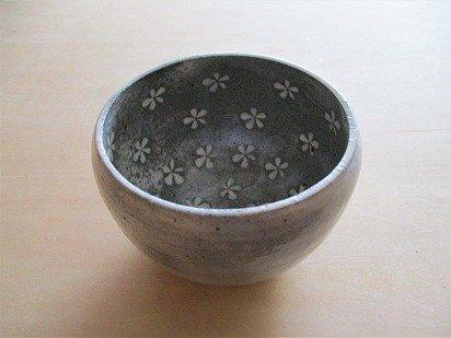 三島柄(花) 丸丼