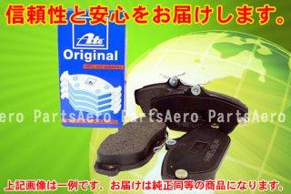 C208(GF208344)ベンツCLK200■リアブレーキパッド新品