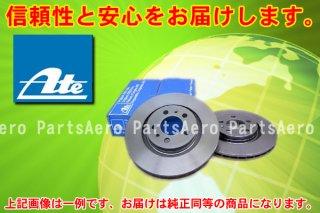 ゴルフ GOLFIII GTI VR6 Fディスクローター左右セット