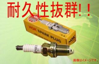 NGK スパークプラグ BKR6E 10本セット