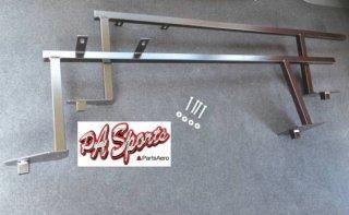 ハイエース200系標準ワイドS-GL対応 ベッドキットフレームセット 日本製
