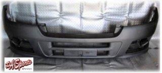 E25系 キャラバン 後期用 フロントバンパー 未塗装