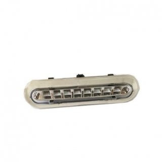 ハイマウント ストップランプ ブレーキランプ クリア JB64 JB74 ジムニー LED  ZERO