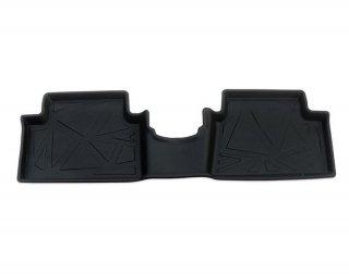 ヤリス/ヤリスクロス YARIS CROSS 車種専用 保護マット 3D フロアマット 2列目 セカンド 水洗 汚れ/傷/水防止 軽い 耐久性 TPO素材 RMLM105