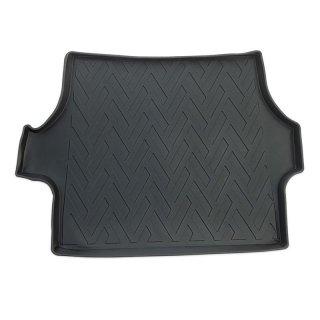 200系 ハイエース レジアスエース 1-6型 標準 DX S-GL 車種専用 マット ラゲッジ 中間 水洗 汚れ/傷/水防止 軽い 耐久性 TPO素材 RMLM107