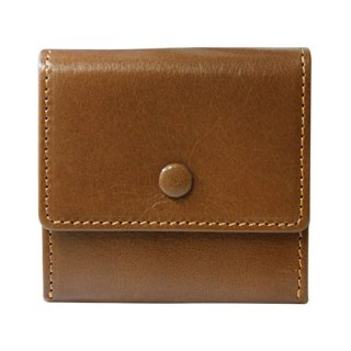 ベビーバッファロー 小銭入れ 包みボタン 財布 ZBB04