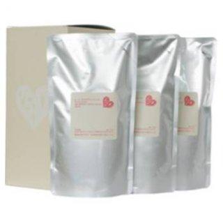 アリミノ ピース プロデザインシリーズ モイストミルク<洗い流さないヘアトリートメント>(リフィル)(200ml×3)