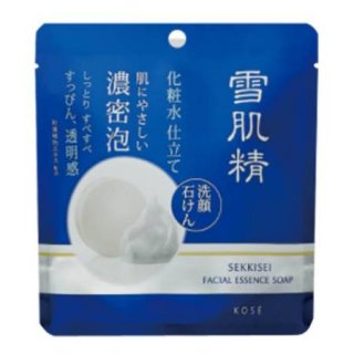 コーセー 雪肌精 化粧水仕立て 石けん(100g)