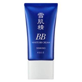 コーセー 雪肌精 ホワイト BBクリーム 01やや明るい肌色(30g)