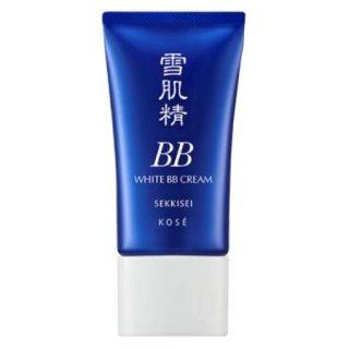 コーセー 雪肌精 ホワイト BBクリーム 02普通の明るさの肌色(30g)