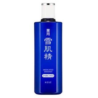 コーセー 薬用雪肌精 エンリッチ(ビッグボトル)<医薬部外品>(360ml)
