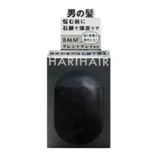 ★6個セット★送料込★ペリカン石鹸 HARIHAIR(ハリヘア)(100g)