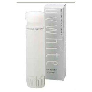 資生堂 UVホワイト ホワイトニング ソフナーII(医薬部外品) (150ml)x2個セット