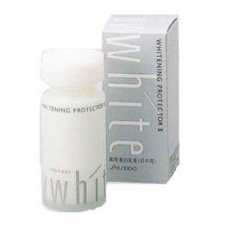 資生堂 UVホワイト ホワイトニング プロテクターII(医薬部外品) (75ml)x2個