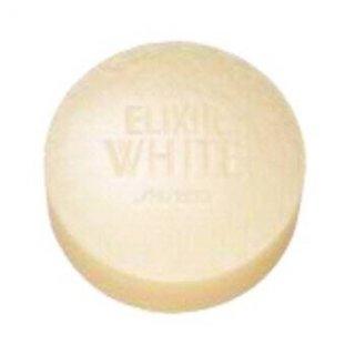 資生堂 エリクシールホワイト クレンジングソープ(医薬部外品)(標準重量100g)