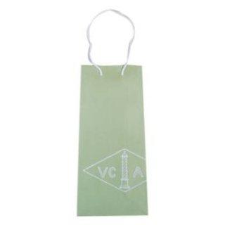 ★ショップバッグ★ヴァンクリーフ&アーペルB 紙袋12.5(上部)×31×10(1枚)