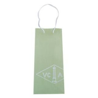 ヴァンクリーフ&アーペルB 紙袋12.5(上部)×31×10(1枚)