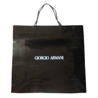 ジョルジオアルマーニI紙袋 42×38.5×15