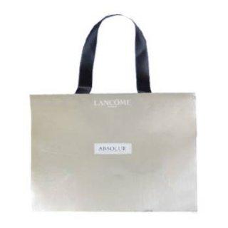 ★ショップバッグ★ランコムE 紙袋1枚30×24×15.5