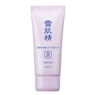 コーセー 雪肌精 スキンケア UV トーンアップ(35g)