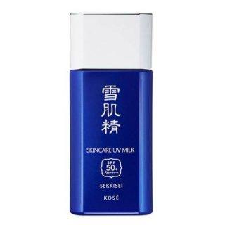コーセー 雪肌精 スキンケア UV ミルク(60g)