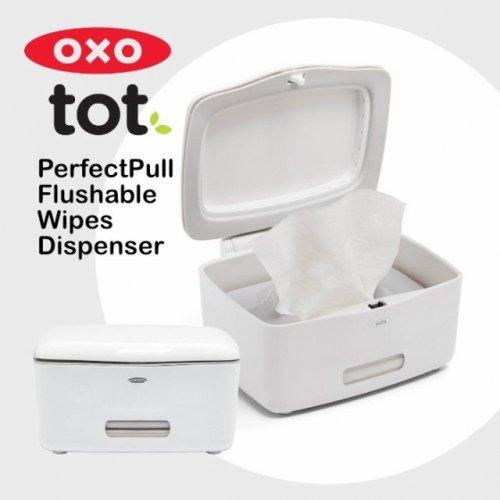 【送料無料】 OXO Tot(オクソートット) 正規品 ワイプスディスペンサー おしりふき おしりふきケース ワイプケース