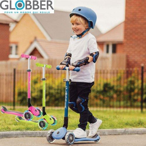 GLOBBER グロッバー プリモ/フォールダブル/ライト