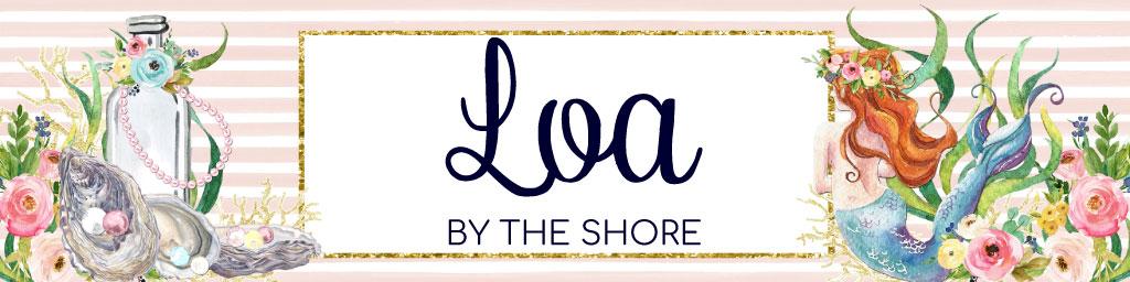 海の魔女のアトリエ Loa by the shore