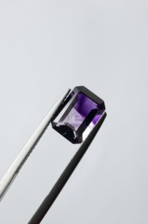 【 MADE TO ORDER 012 】Bicolour Amethyst Ring