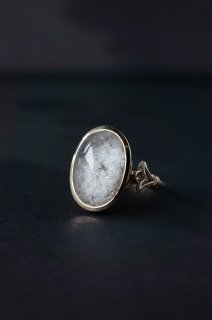 I 様 お支払いページ White Garden Quartz Ring