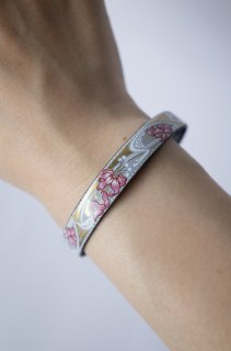 Austrian Enamel Bangle