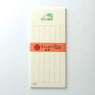 石丸文行堂 オリジナル いっぴつ箋 龍踊