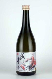 美少年 零 純米吟醸酒 720ml